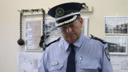 Townsville prison boss stood down amid ethical standards probe