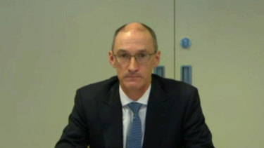 Crown Resorts' former head of VIP operations Jason O'Connor was imprisoned in China for 10 months.