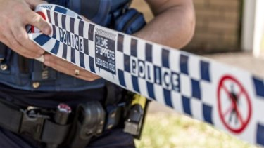 Police are investigating the incident that may have lead to a man being wounded.