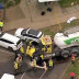 Child dies, several injured after truck crash in Sydney's south-west