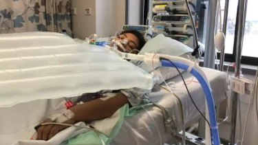 Sazada Akhter has been left paralysed after she was shot in the March 15 Christchurch mosque attack.