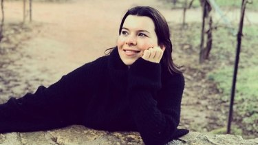 Rachel Murphy was so disillusioned with Australia's education system that she went overseas.