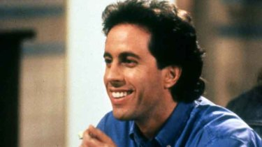 Jerry Seinfeld's Bizarro World would understand the economic debate of federal parliament this week