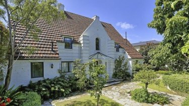 This 1955 home in Mosman Park sold for $6.6m.