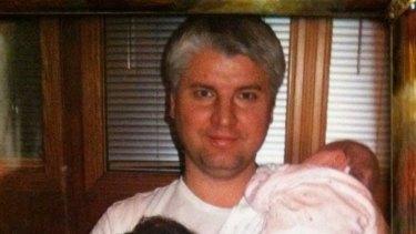 Brooklyn supermarket owner VladislavTolstykh left behind four children and his wife.