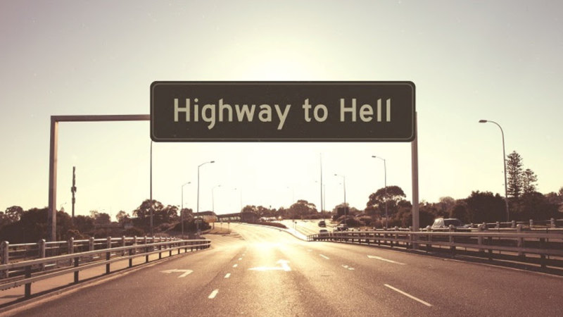 Perth's huge Highway to Hell AC/DC tribute revealed