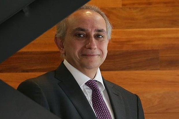 Former Macquarie Capital banker Michael Carapiet is likely to have some new shareholders at Smartgroup, where he is chairman.