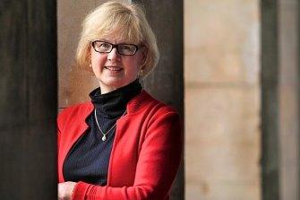 Swinburne University vice-chancellor Linda Kristjanson.