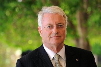 Michael Chaney is a prominent WA businessman who will add chairing Northern Star to his busy schedule.