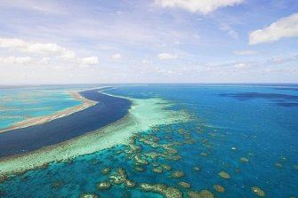 Increasing cloud cover to help cool the Great Barrier Reef is one type of geoengineering being considered for testing.