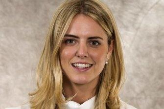 Victoria Macarthur-Stanham, Head of Development at M. H. Carnegie & Co.