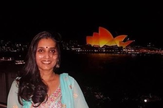 Pallavi Jain is suing SBS for unfair dismissal after she was sacked following allegations of bullying and harassment.