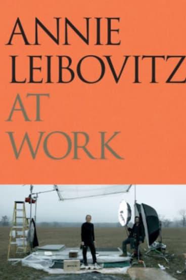Annie Leibovitz At Work.