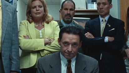 Hugh Jackman film parallels current US education scandals