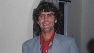Gregory James Thurlow, 27, was last seen in greater Brisbane on October 1, 1996.