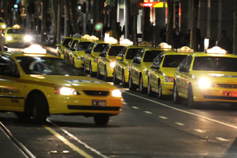 Could the deregulation of the taxi industry be behind our city's congestion woes?