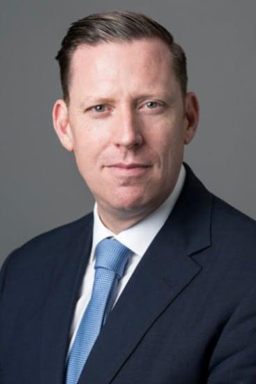 Scott Briggs.