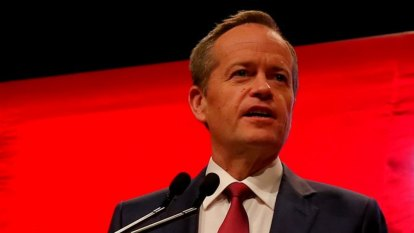 Labor's loss had its roots in near-win of 2016