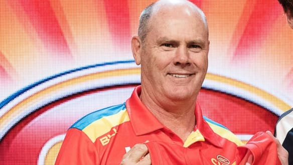 Eade calls for longer draft contracts to help the Suns retain talent