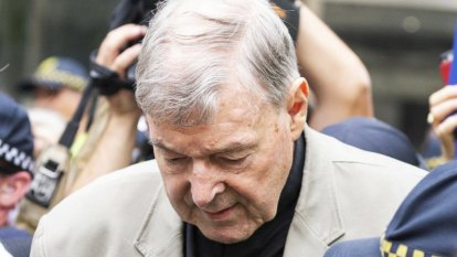 Why there's a good chance George Pell will win