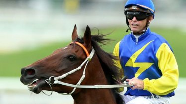Le Romain has won three group 1 races in his career.