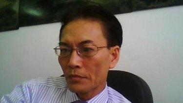 Criminal lawyer Ho Ledinh was shot dead in Bankstown in January 2018.