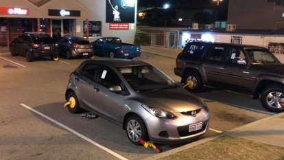 First WA council to ban wheel clamping could face compo claims, company says