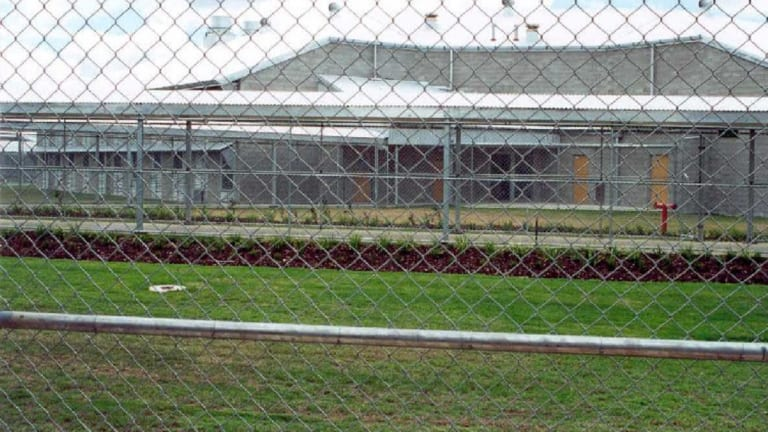 The inquest into the death of an inmate at Woodford Correctional Centre caused stress for Marcia Maynard.
