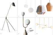 Making light work of interior design.