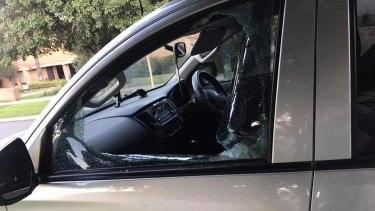 At least 25 cars were broken into and possessions stolen from the Scarbrough/Innaloo area within a 24 hour timeframe.