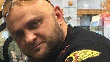 Suvat Sarmisaklioglu has been in prison on remand for more than 18 months.