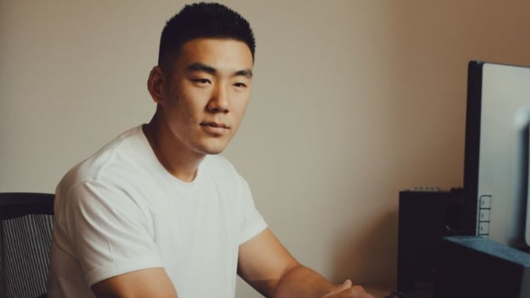 Tony Yoo is still a believer in cryptocurrencies despite his $US100,000 investment going south
