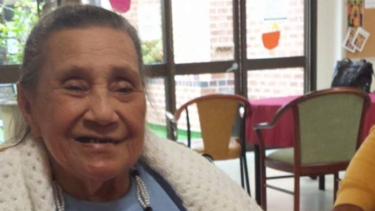 Epenesa Pahiva, 87, died several months after sustaining chemical burns at a nursing home.