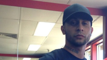 Gangland identity Mohammed Hamzy has been stabbed in prison,