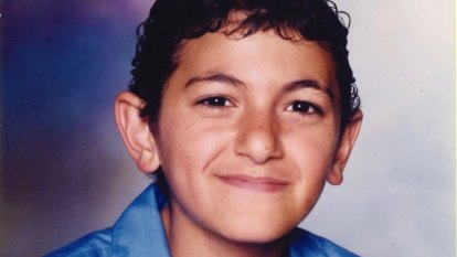 'Eye for eye, tooth for tooth' : 9/11 inside Punchbowl Boys' High