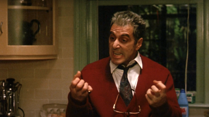Just when you thought you were out, will the recut Godfather Part III pull you back in?