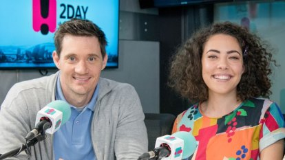Breakfast struggles return for 2Day FM following ratings crash