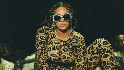 Black is King: Is Beyonce fashion's ultimate influencer?