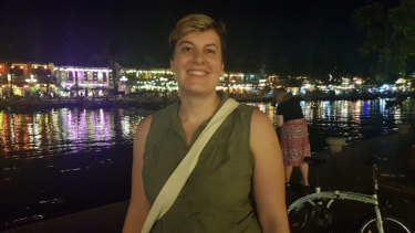 Lisa Mandeltort, a teacher at Nossal High School in Berwick, was one of three people who drowned in Victoria last Wednesday.