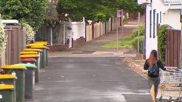 Police hunt man over alleged 'abhorrent' inner-west assaults