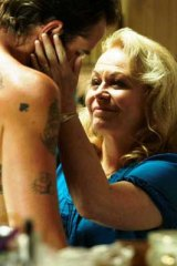 Jacki Weaver's role as a murderous crime matriarch in Animal Kingdom kickstarted her Hollywood years.