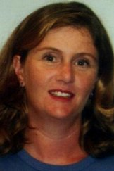 Patricia Riggs was 34 when she died in 2001.