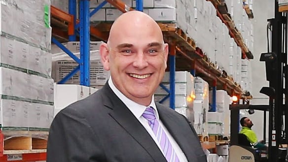 Sleepless night for leader of $800m cosmetics bid