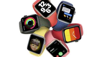 Apple debuts discount watch, iPads and services, no new iPhones