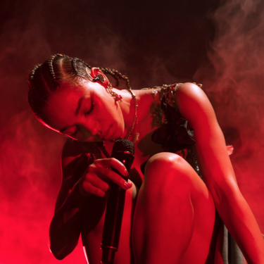 FKA Twigs will perform her first new sounds in three years at a one-off Sydney show for Vivid.