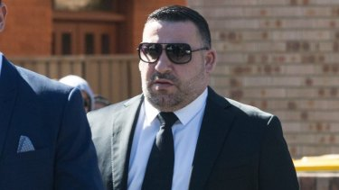 Michael Ibrahim has been sentenced to 30 years' jail.
