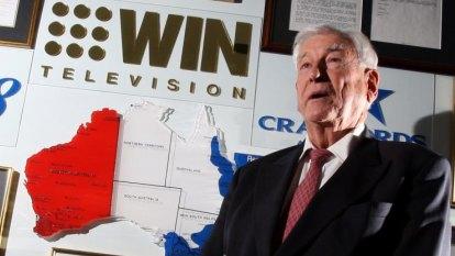 Regional media mogul Bruce Gordon secures Nine board seat