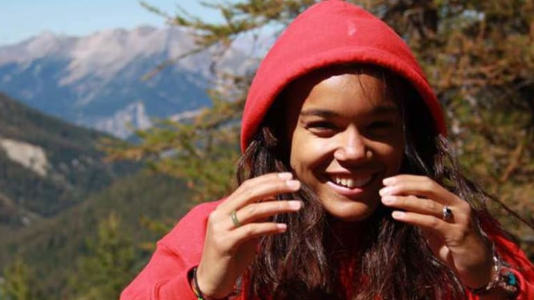 Cedella Roman went for a jog in Canada and unwittingly crossed into the US, where she was held for two weeks.