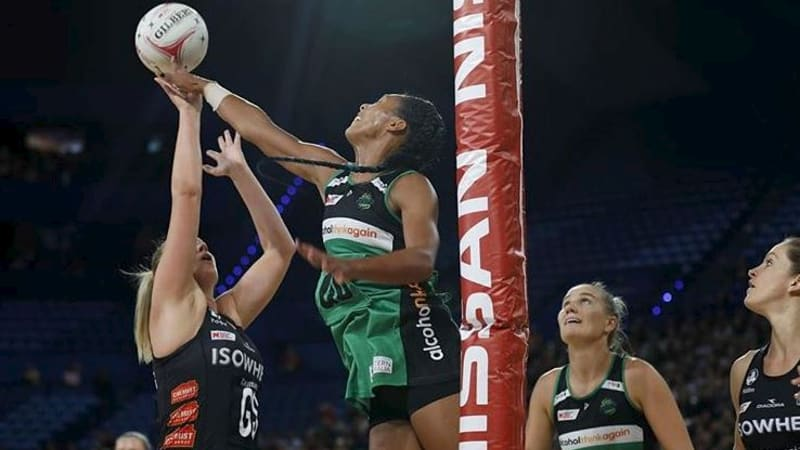 Collingwood Netballers Apologise To West Coast Fever After Fiery Match