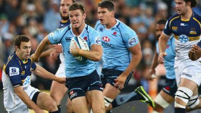 Ex-Wallabies Horne, Mitchell giving Aussie men a harder edge